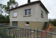 Location Maison Montaillé (72120)