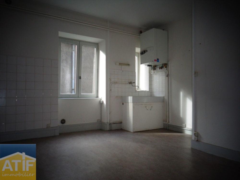 Vente Maison Maison de ville  à Boen