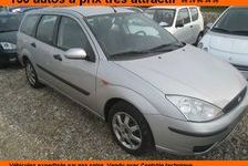 FOCUS 1.8 TDCI BREAK DIESEL 1290 69720 Saint-Bonnet-de-Mure