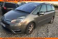 C4 PICASSO GRAND 7 PLACES 2.0 HDI 138 CH 3800 69720 Saint-Bonnet-de-Mure
