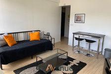 STUDIO DE STANDING MEUBLE 485 Saint-Etienne (42100)