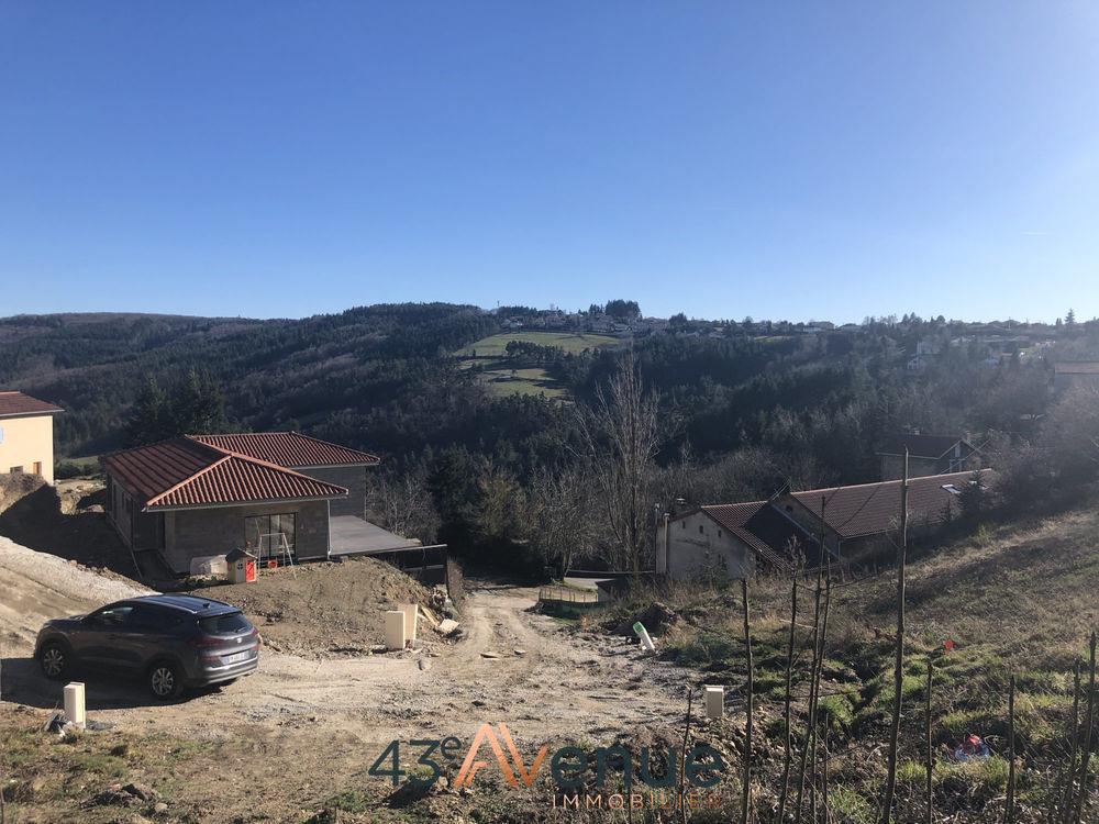 Vente Terrain EXCLUSIVITE à SAINT FERREOL D'AUROURE, Parcelles de terrain constructibles St ferreol d auroure