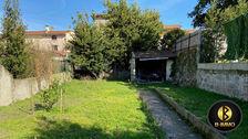 Vente Maison Les Roches-de-Condrieu (38370)