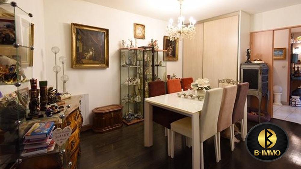 Vente Appartement Exclusivité à Lyon 3 appartement type4 garage et cave Lyon 3