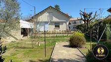 Maison avec terrain de 800m2, centre de Roussillon 250000 Roussillon (38150)