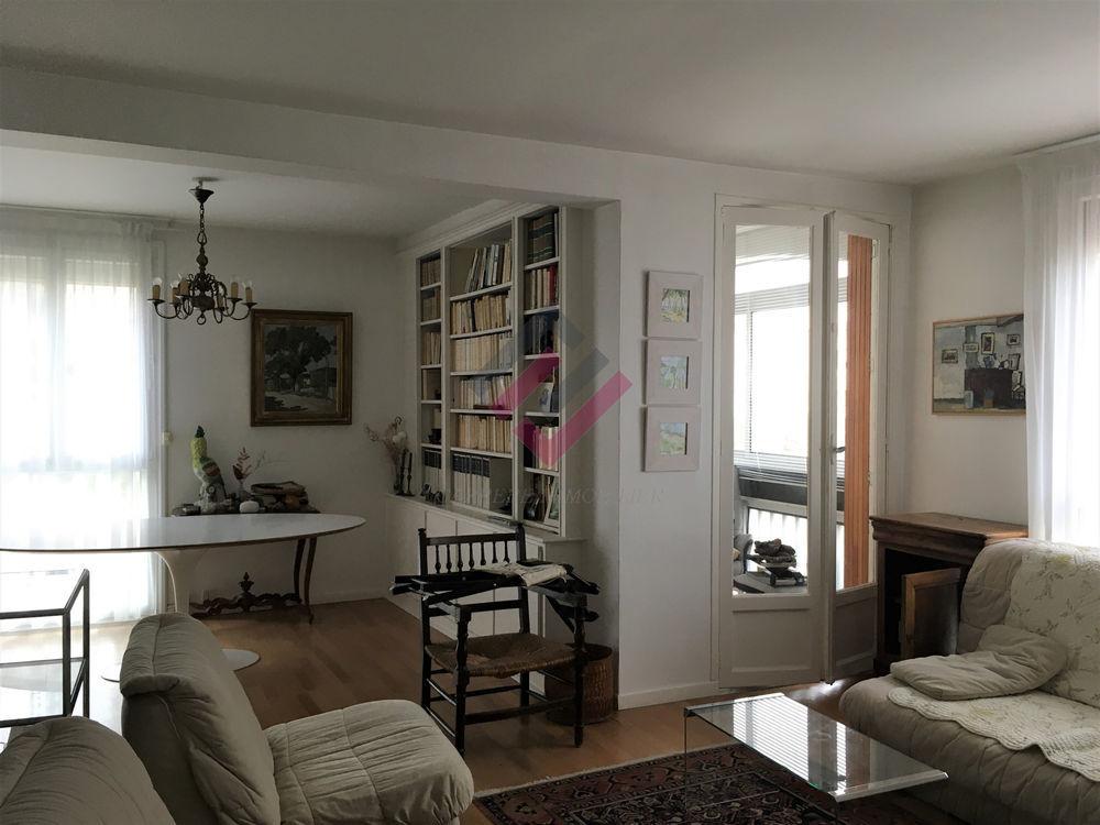 Vente Appartement MOULIN A VENT, Appartement T4/5 avec garage  à Perpignan