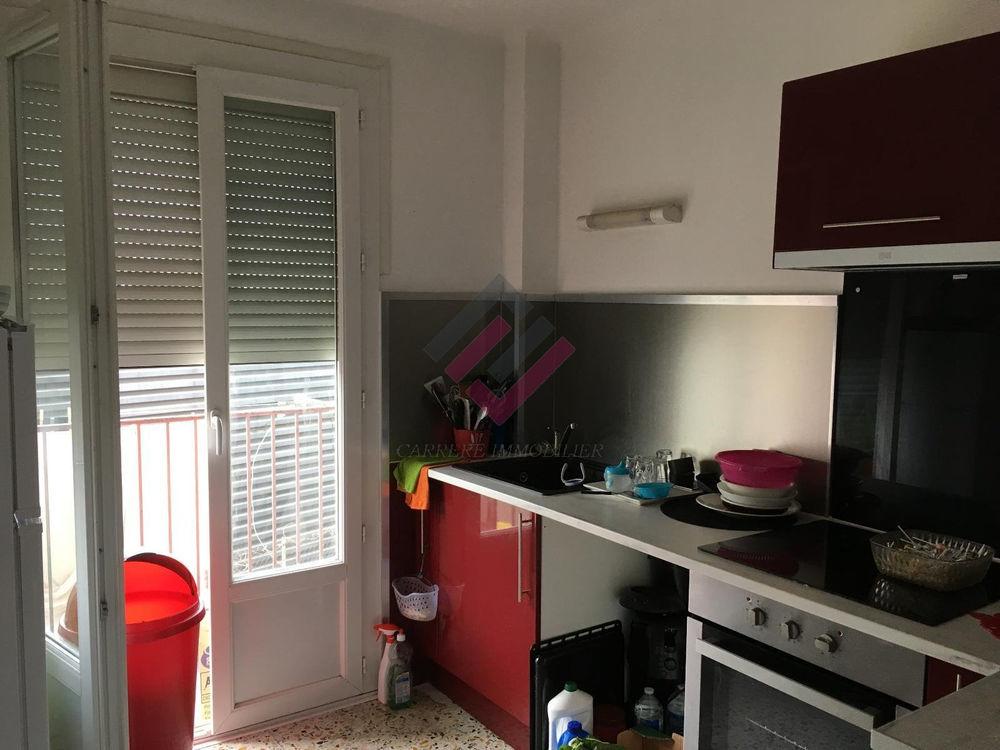 Vente Appartement Idéal Investisseur: Appartement F4 au 1er étage avec Garage  à Perpignan