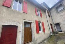 BROUZET LES QUISSAC - Maison de Village T3 de 46,01m2 420 Brouzet-lès-Quissac (30260)