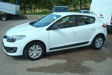 Renault  Megane 3 ph 2 dci 95 cv ZEN 15790 38840 Saint-Lattier