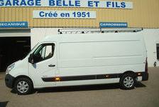 MASTER  L3 H2  DCI 100 CV   confort 16680 38840 Saint-Lattier