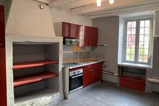 Maison de village - 70 m2 430 Issoire (63500)