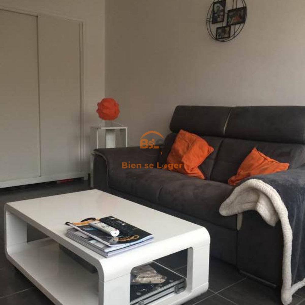Vente Appartement AURILLAC  à Aurillac