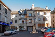 Vente Maison Saint-Chély-d'Apcher (48200)