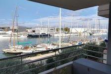 Location Appartement 830 Canet-en-Roussillon (66140)