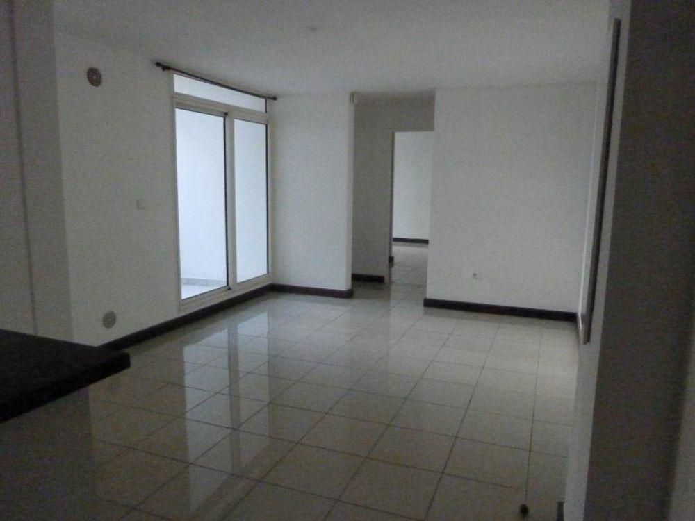 Appartement - 2 pièce(s) - 44 m² 508 Sainte-Clotilde (97490)