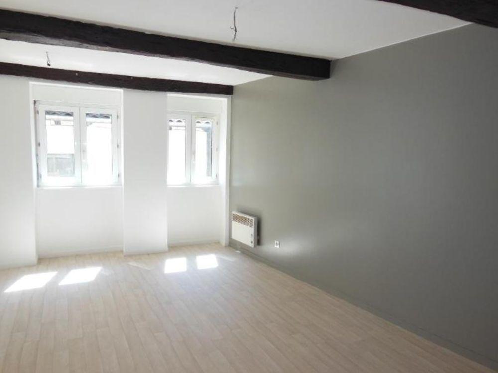 location Appartement - 2 pièce(s) - 50 m² Mâcon (71000)