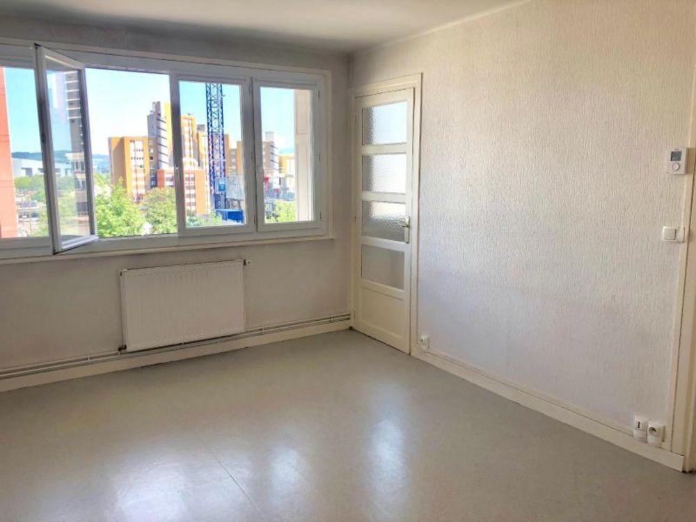 location Appartement - 2 pièce(s) - 37 m² Saint-Étienne (42000)