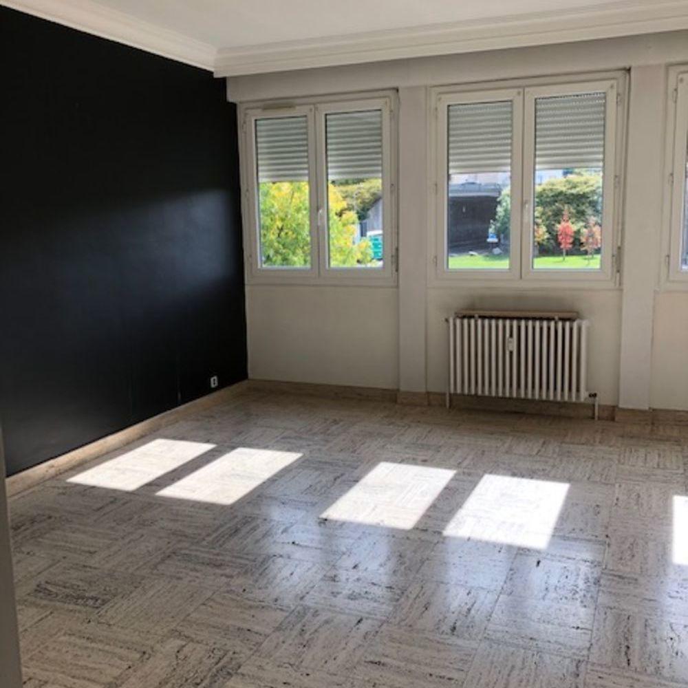location Appartement - 4 pièce(s) Saint-Étienne (42000)