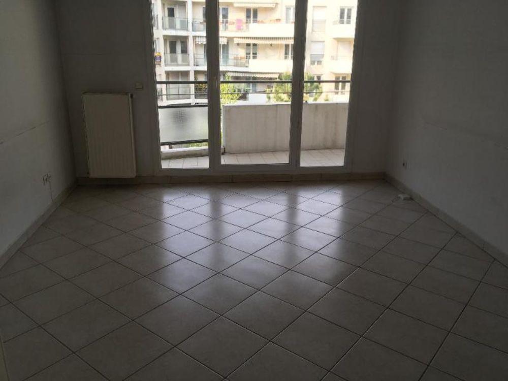 location Appartement - 2 pièce(s) - 50 m² Lyon 7