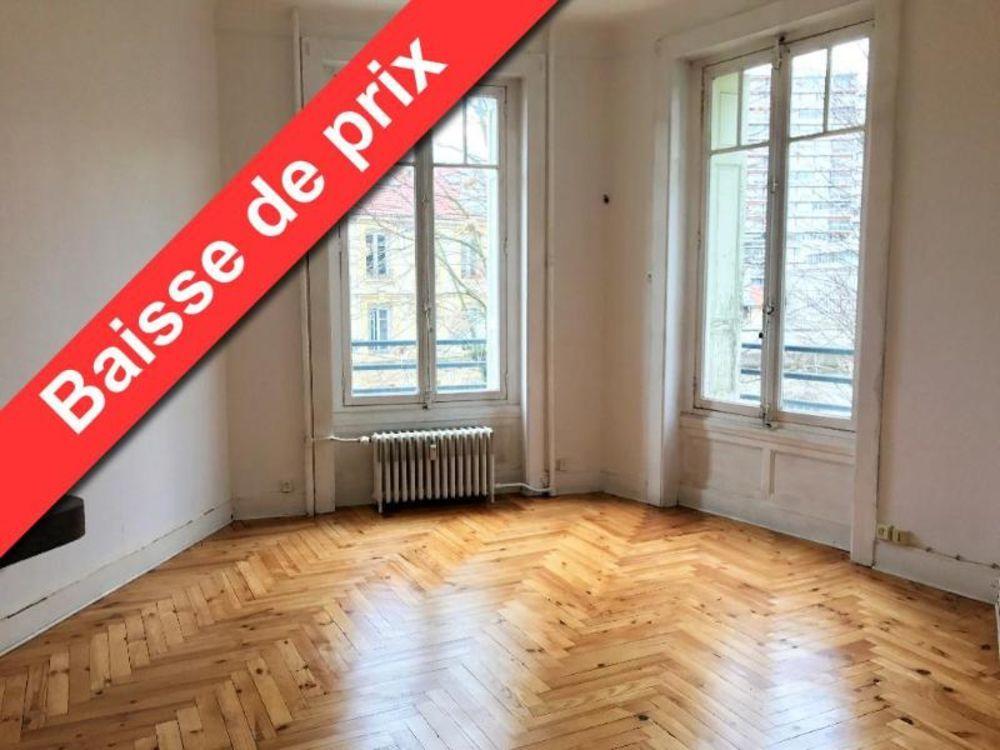 location Appartement - 2 pièce(s) - 43 m² Saint-Étienne (42000)