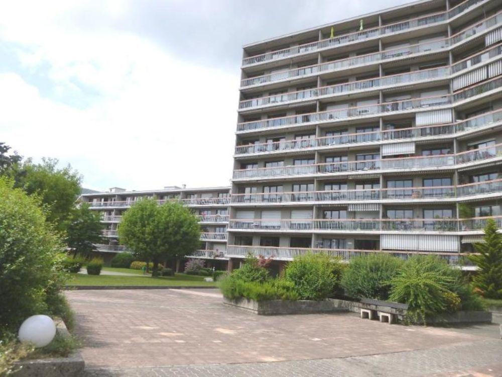 location Appartement - 5 pièce(s) - 95 m² Voiron (38500)