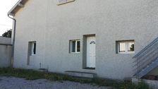 Bureaux d'environ 100 m² au rez-de-chaussée d'une mai... 1445