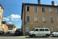 Local commercial à usage d'entrepôt situé Rue A. Cous... 525