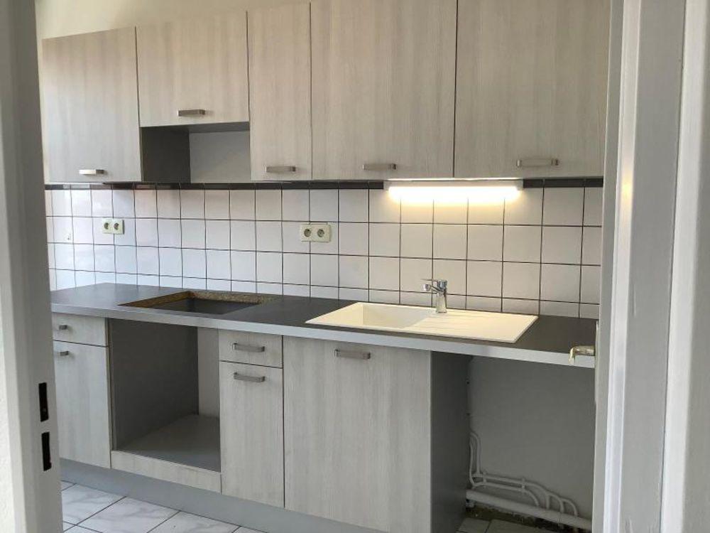 location Appartement - 2 pièce(s) - 41 m² Saint-Just-Saint-Rambert (42170)