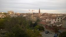 Location Appartement 446 Toulouse (31000)