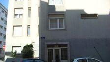 Location Appartement 465 Lyon 6