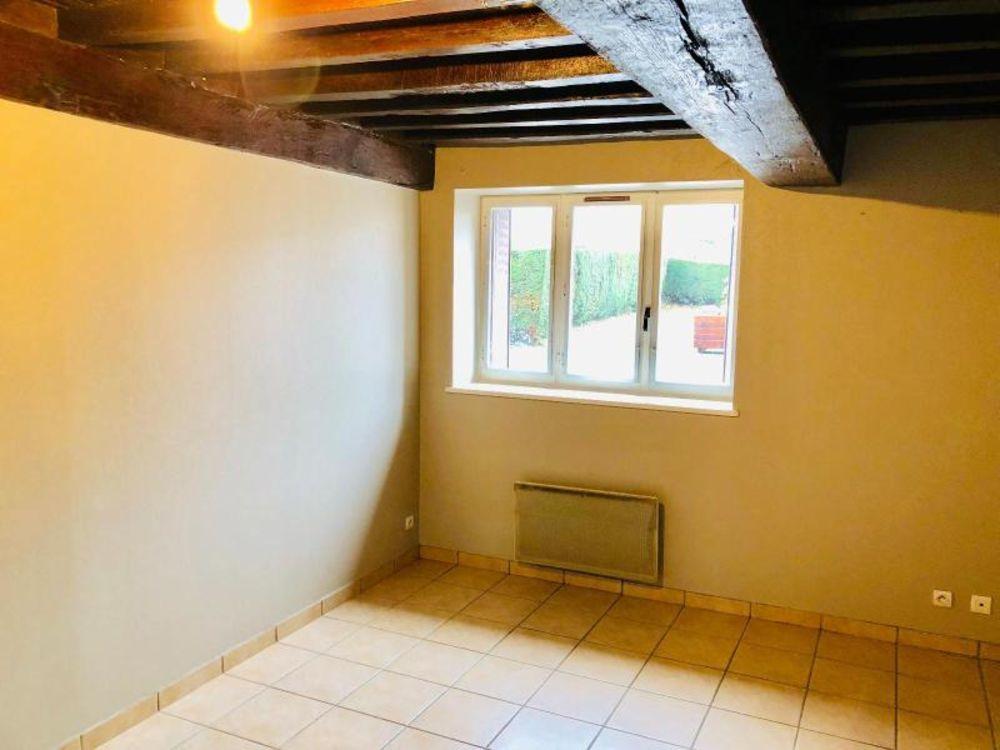 location Appartement - 2 pièce(s) - 40 m² Varennes-lès-Mâcon (71000)