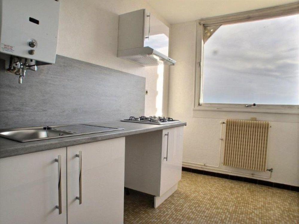 location Appartement - 2 pièce(s) - 45 m² Mâcon (71000)