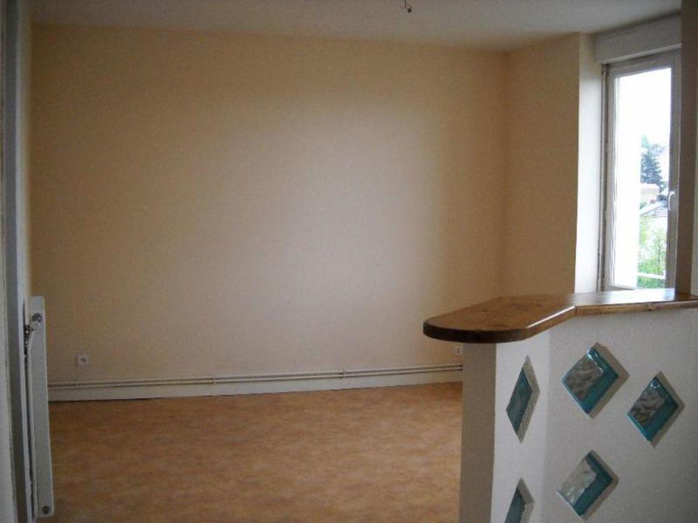 location Appartement - 3 pièce(s) - 65 m² Saint-Étienne (42000)