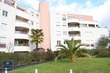 Location Appartement 476 Billère (64140)