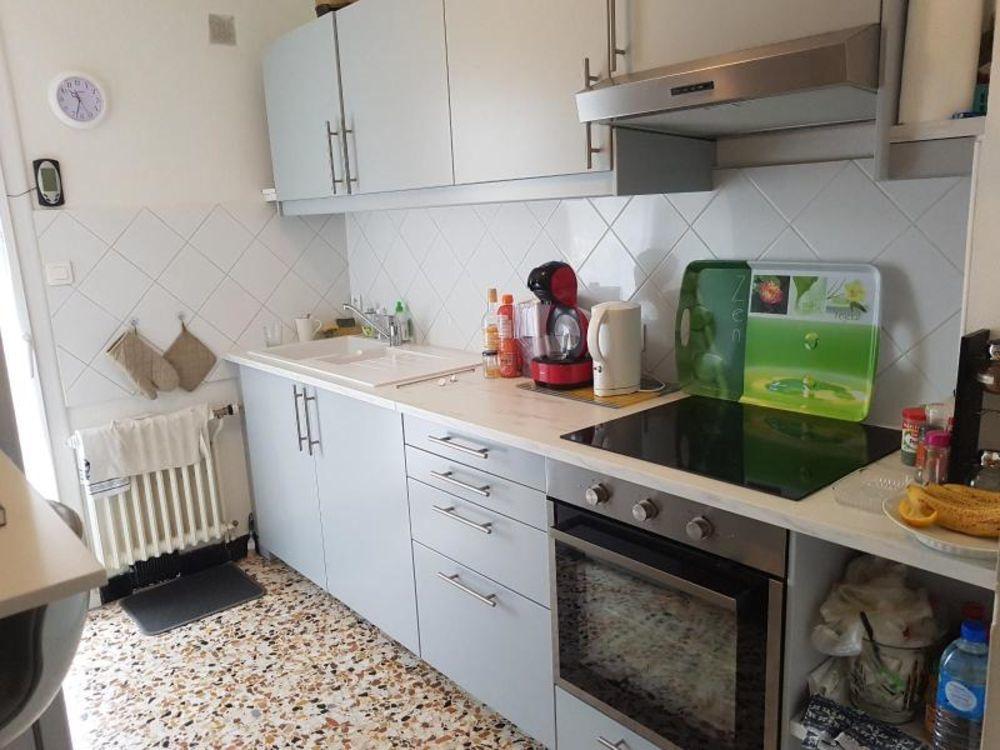 location Appartement - 3 pièce(s) - 75 m² Aurec-sur-Loire (43110)