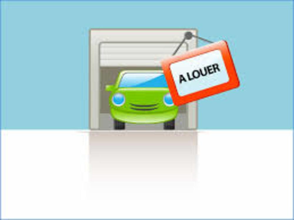 location Parking / Garage Lyon 8