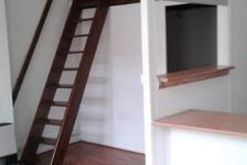 Location Appartement Saint-Étienne (42000)