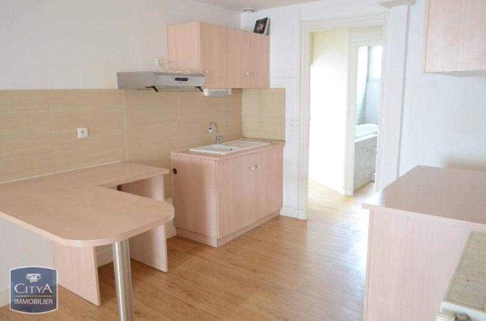 location Appartement - 82 m² Pau (64000)