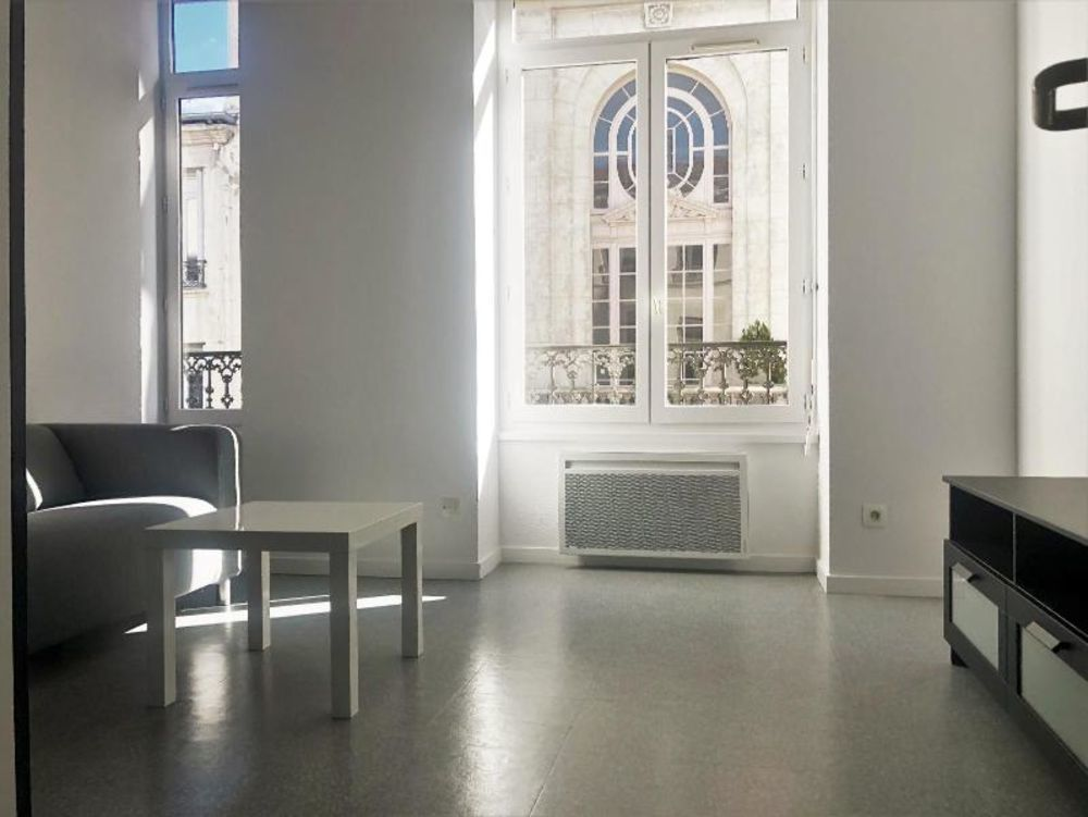 location Appartement - 2 pièce(s) - 41 m² Saint-Étienne (42000)
