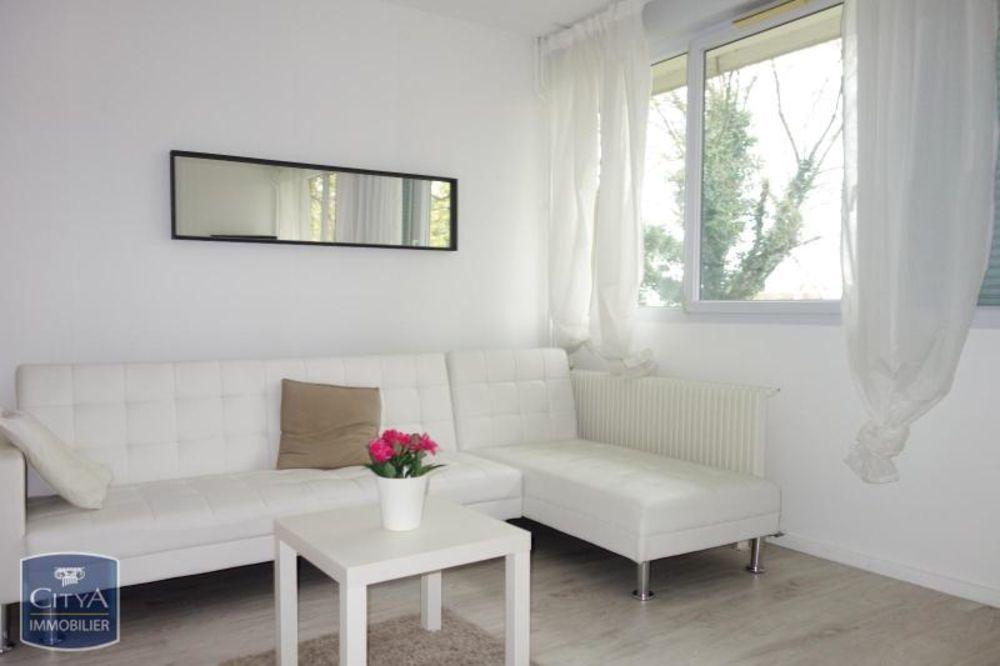 location Appartement - 1 pièce(s) - 30 m² Mâcon (71000)