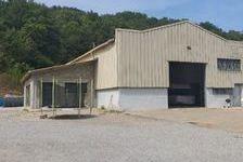 Entrepôt 400 m² + Local commercial neuf 50 m² - A lou... 2500