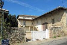 Location Maison Sancé (71000)