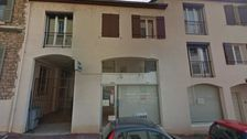 Local commercial sis 14, rue Charles Rolland - Proche... 285