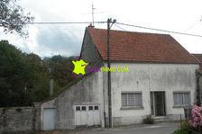 Vente Maison Poiseul-la-Ville-et-Laperrière (21450)