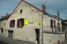 Maison Nuits (89390)