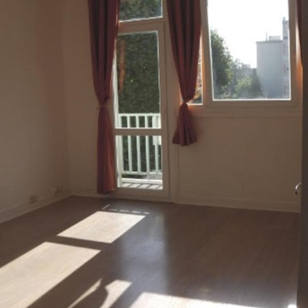 Vente Appartement F3 POUR INVESTISSEUR  à Chalon sur saone