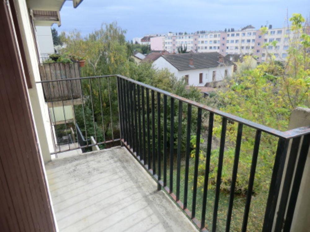 Vente Appartement F3 CHALON SUR SAONE  à Chalon sur saone