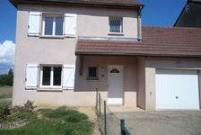 Location Maison Châtenoy-en-Bresse (71380)
