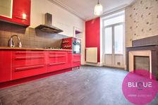 Vente Appartement Toul (54200)