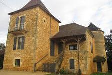 Maison en Pierres des années 1600 773800 Cassagnes (46700)